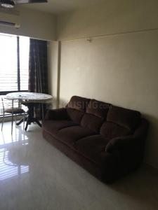 Gallery Cover Image of 1080 Sq.ft 2 BHK Apartment for rent in Dadar West for 75000