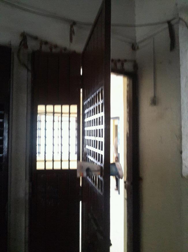 Main Entrance Image of 560 Sq.ft 1 BHK Apartment for rent in Airoli for 17500