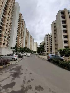 Gallery Cover Image of 795 Sq.ft 2 BHK Apartment for rent in Palava Phase 1 Nilje Gaon for 12500