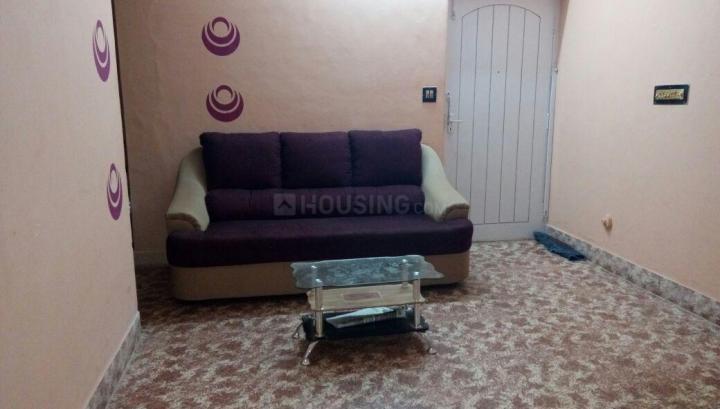 Living Room Image of Happy Days Hostel PG in Mugalivakkam