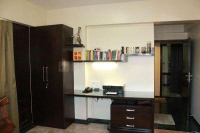 Gallery Cover Image of 700 Sq.ft 1 BHK Apartment for rent in Powai Lake View, Powai for 45000