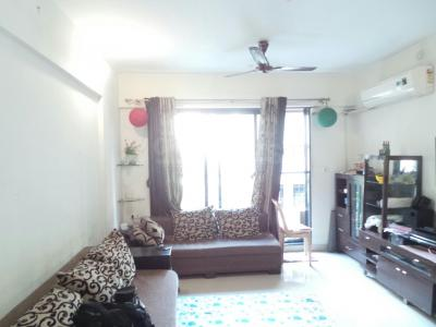 Gallery Cover Image of 1175 Sq.ft 2 BHK Apartment for rent in Vikhroli East for 50000