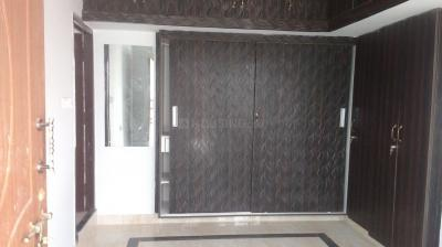 Gallery Cover Image of 300 Sq.ft 1 RK Independent Floor for rent in J. P. Nagar for 8000