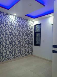 Gallery Cover Image of 1000 Sq.ft 3 BHK Independent Floor for rent in Uttam Nagar for 12000