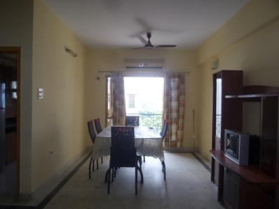Gallery Cover Image of 1575 Sq.ft 3 BHK Apartment for rent in Tollygunge for 42000