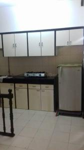 Gallery Cover Image of 430 Sq.ft 1 BHK Apartment for rent in Dadar West for 36000
