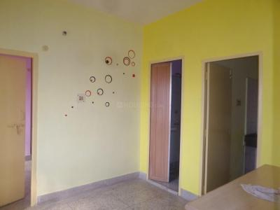 Gallery Cover Image of 500 Sq.ft 1 BHK Apartment for rent in Ashok Nagar for 7500