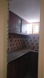 Gallery Cover Image of 500 Sq.ft 1 BHK Independent House for rent in Kaval Byrasandra for 8500