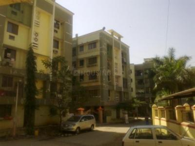 Gallery Cover Image of 560 Sq.ft 1 BHK Apartment for rent in Mira Road East for 11000