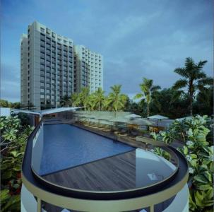Gallery Cover Image of 1476 Sq.ft 3 BHK Apartment for buy in GSG Abode Orchid Sky, Sarkhej- Okaf for 4500000