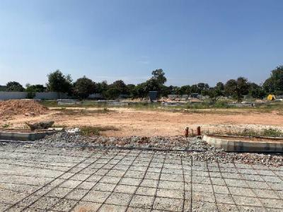 600 Sq.ft Residential Plot for Sale in Banaswadi, Bangalore