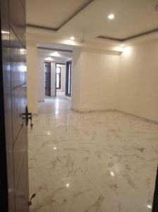 Gallery Cover Image of 1450 Sq.ft 3 BHK Independent Floor for rent in Chhattarpur for 25000