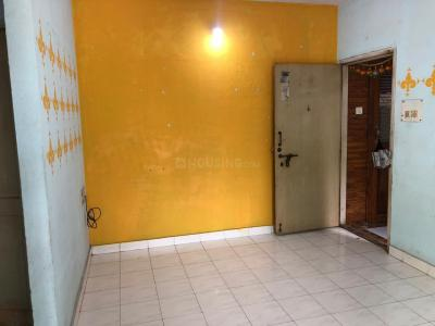 Gallery Cover Image of 550 Sq.ft 1 BHK Apartment for rent in Cidco Spaghetti, Kharghar for 12000