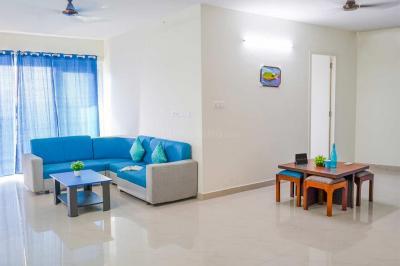 Hall Image of Truliv Properties in Siruseri