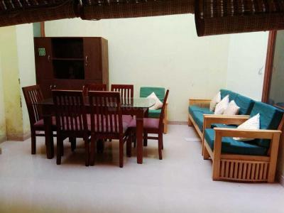 Living Room Image of Laxmi Villa in Sector 49