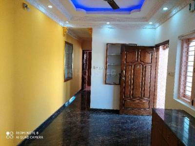 Gallery Cover Image of 600 Sq.ft 2 BHK Independent Floor for rent in Munnekollal for 11500