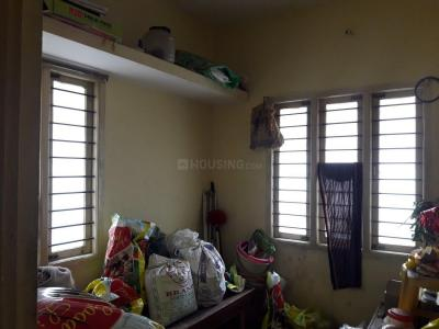 Kitchen Image of Suresh PG in Bellandur