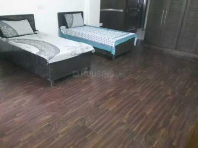 Bedroom Image of Jmd PG in Sector 33