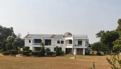 Gallery Cover Image of 9000 Sq.ft 7 BHK Independent House for buy in Chhattarpur for 230000000
