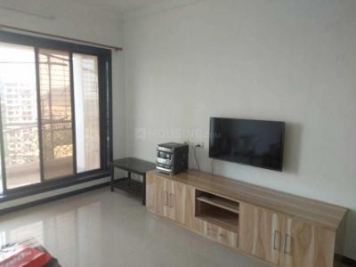 Gallery Cover Image of 1400 Sq.ft 3 BHK Apartment for rent in Kharghar for 32000