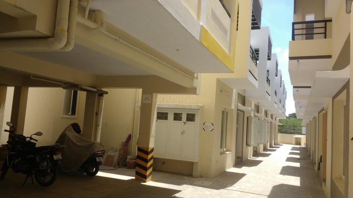 Building Image of 1191 Sq.ft 3 BHK Apartment for buy in Ayappakkam for 6400000