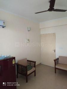 Gallery Cover Image of 580 Sq.ft 1 BHK Apartment for rent in Noida Extension for 10500
