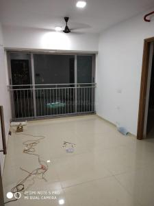 Gallery Cover Image of 636 Sq.ft 2 BHK Apartment for rent in Thane West for 22000