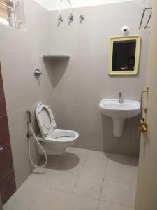 Bathroom Image of Prime Stays in Marathahalli