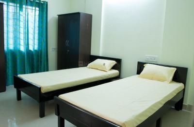 Bedroom Image of 002 Sarita Heights in Kadugodi