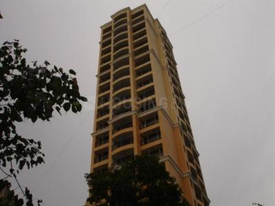 Gallery Cover Image of 1850 Sq.ft 3 BHK Apartment for rent in Advantage Raheja Belmonte Tower, Mahim for 140000