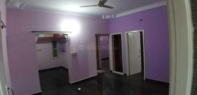 Gallery Cover Image of 800 Sq.ft 2 BHK Independent Floor for rent in Sidedahalli for 12000