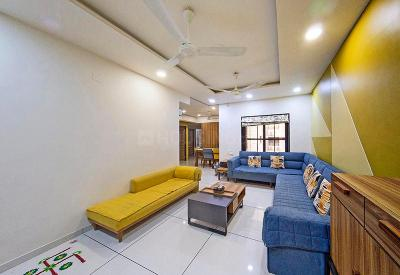 Gallery Cover Image of 1377 Sq.ft 3 BHK Apartment for buy in Jodhpur for 12000000