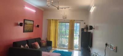 Gallery Cover Image of 1615 Sq.ft 3 BHK Apartment for buy in Akme Ballet , Mahadevapura for 16000000