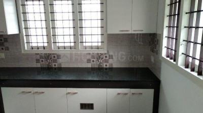 Gallery Cover Image of 1600 Sq.ft 3 BHK Independent House for rent in Kongorppilly for 15000