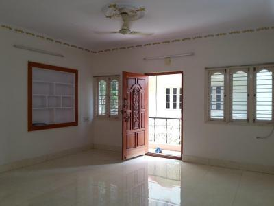 Gallery Cover Image of 1200 Sq.ft 3 BHK Independent Floor for rent in Kaggadasapura for 20000