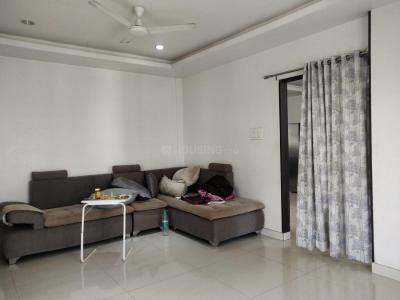 Gallery Cover Image of 1500 Sq.ft 2 BHK Apartment for rent in Banjara Hills for 75000