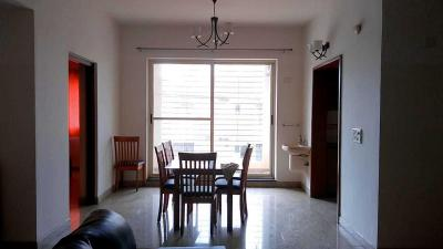 Gallery Cover Image of 2000 Sq.ft 4 BHK Apartment for rent in Koramangala for 50000