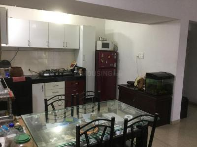 Gallery Cover Image of 900 Sq.ft 2 BHK Apartment for rent in Greenfield Society, Hadapsar for 26000