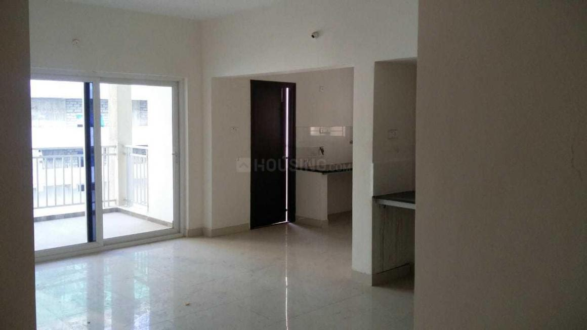 Living Room Image of 1610 Sq.ft 3 BHK Apartment for rent in Balanagar for 25000