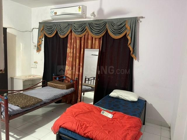Bedroom Image of Sanjesh in Kandivali East