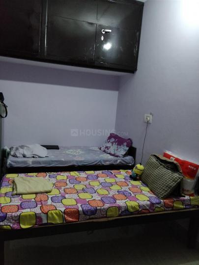 Bedroom Image of Sr Residency PG in Sector 17