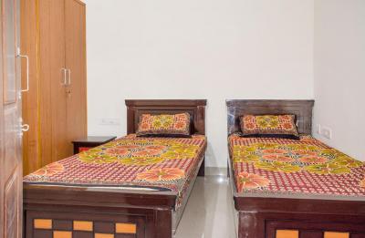 Bedroom Image of 2bhk (102) In Sree Nivas in Miyapur