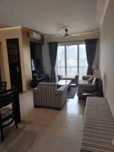 Gallery Cover Image of 1400 Sq.ft 2 BHK Apartment for rent in Goregaon East for 80000