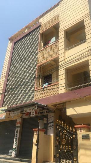Building Image of 2600 Sq.ft 5 BHK Independent House for buy in Saroornagar for 18000000