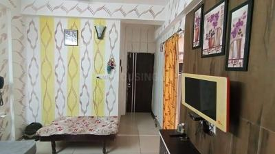 Gallery Cover Image of 650 Sq.ft 1 BHK Apartment for rent in RWA Khirki Extension Block R, Malviya Nagar for 14000
