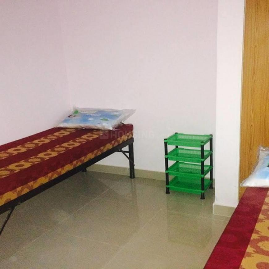 Bedroom Image of Girls PG in Velachery
