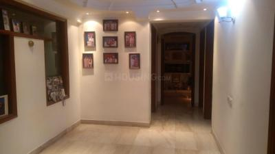 Gallery Cover Image of 3215 Sq.ft 3 BHK Apartment for buy in DLF Phase 3 for 35000000