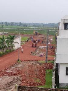 720 Sq.ft Residential Plot for Sale in New Town, Kolkata
