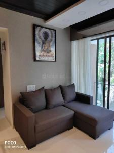 Gallery Cover Image of 725 Sq.ft 1 BHK Apartment for buy in Raj Florenza, Mira Road East for 5872500