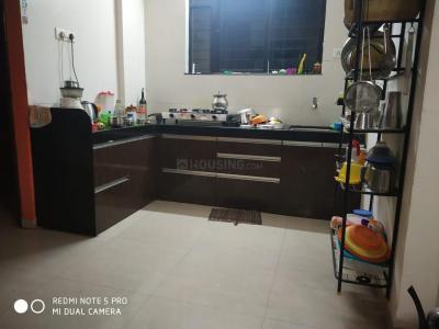 Gallery Cover Image of 1000 Sq.ft 2 BHK Apartment for rent in Sameer Park Ravet, Ravet for 14500